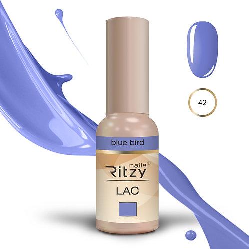 """""""blue bird"""" 42 RITZY Lac"""