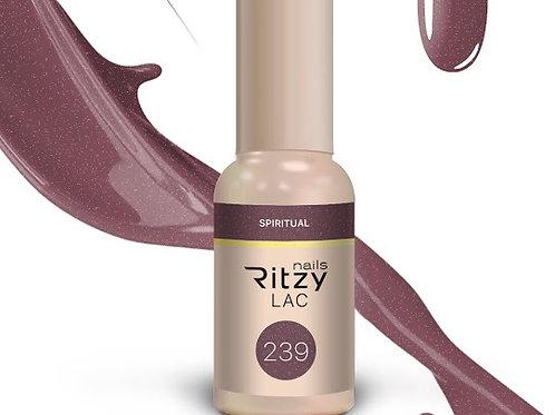 """""""Spiritual"""" 239 RITZY UV Lac"""