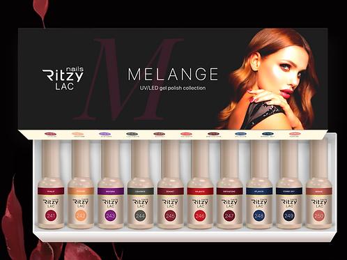 """""""MELANGE"""" Collection (10 colours)"""