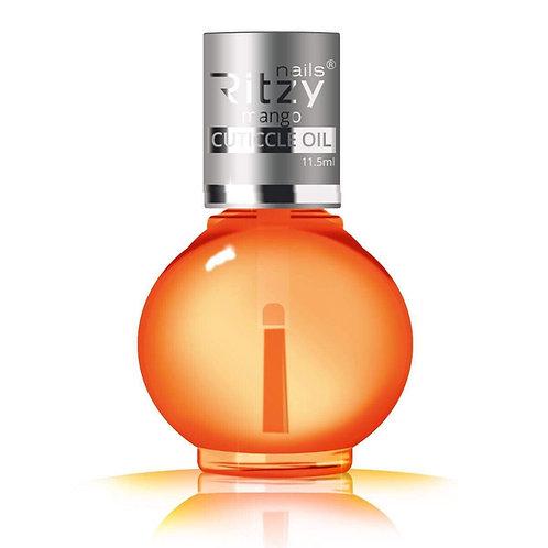 "RITZY Cuticle Oil ""Mango"" 11 ml"