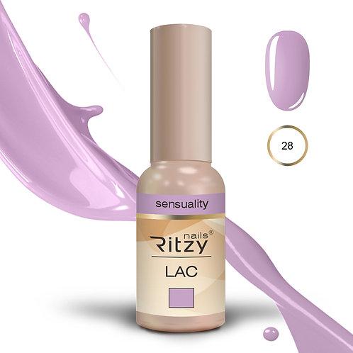 """sensuality"" 28 RITZY Lac"