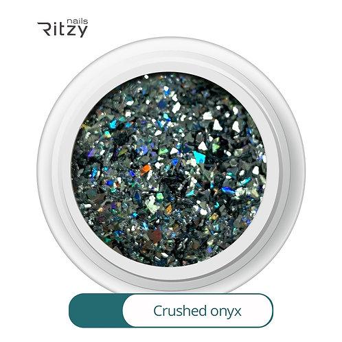 """""""Crushed Onyx"""" A-07"""