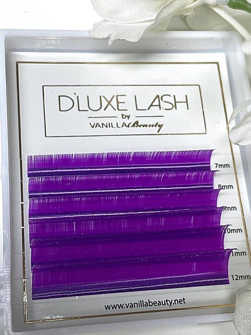 Violet, 0.07 mm, CC-Curl