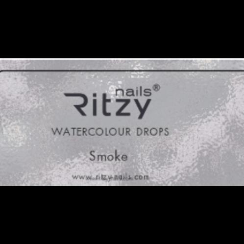 """RITZY Watercolour """"Smoke"""" 10 ml"""