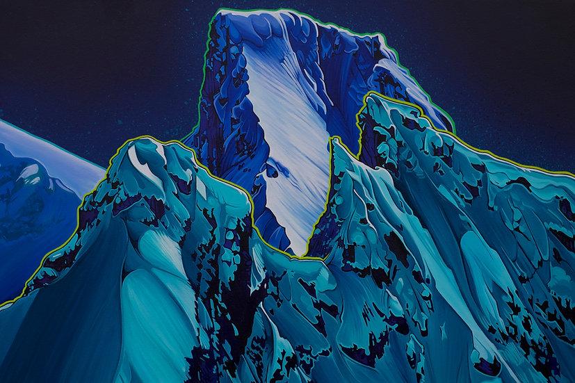 VALDEZ, AK / ORIGINAL