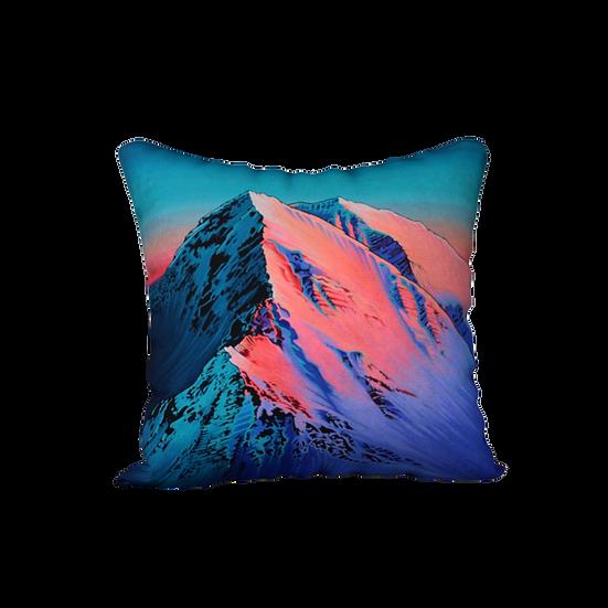 ALPENGLOW | pillow case