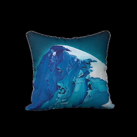 MACKENZIE PEAK | pillow case