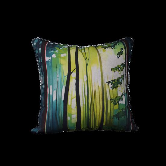 FOREST VI | pillow case