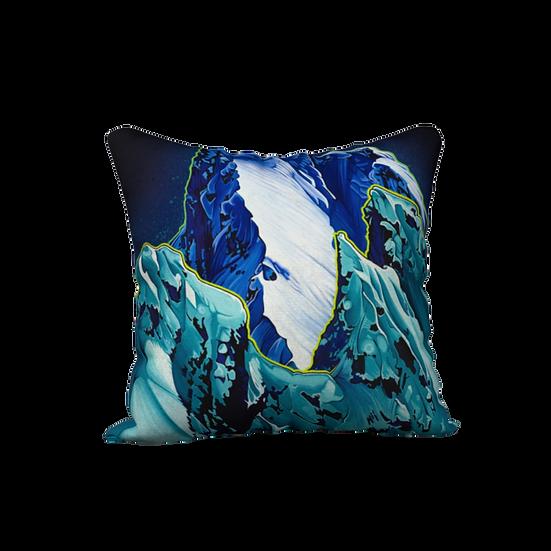 VALDEZ | pillow case