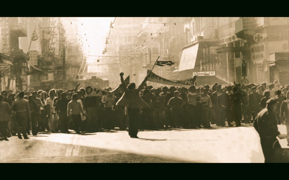 Polytechnic Uprising of 1973