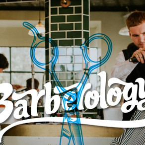Award winning Barbers gets a touch of V&A style