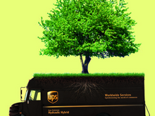 All our direct to customer deliveries are now Carbon Neutral !!