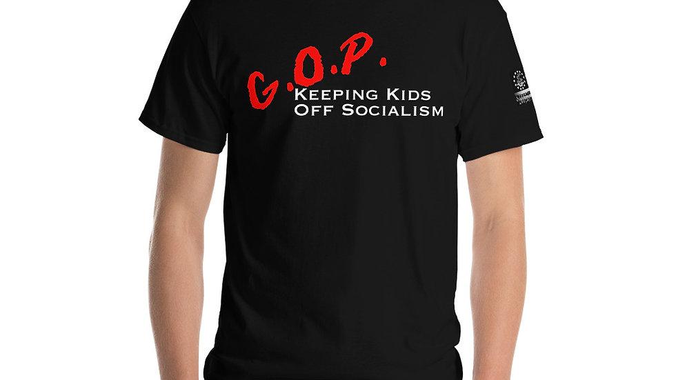 GOP Keeping Kids Off Socialism