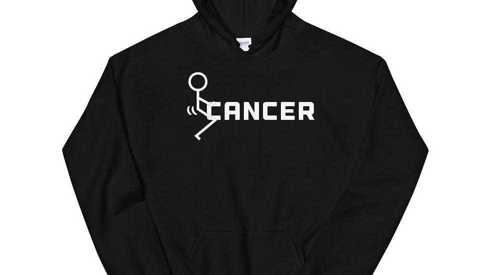 Screw Cancer Hoodie