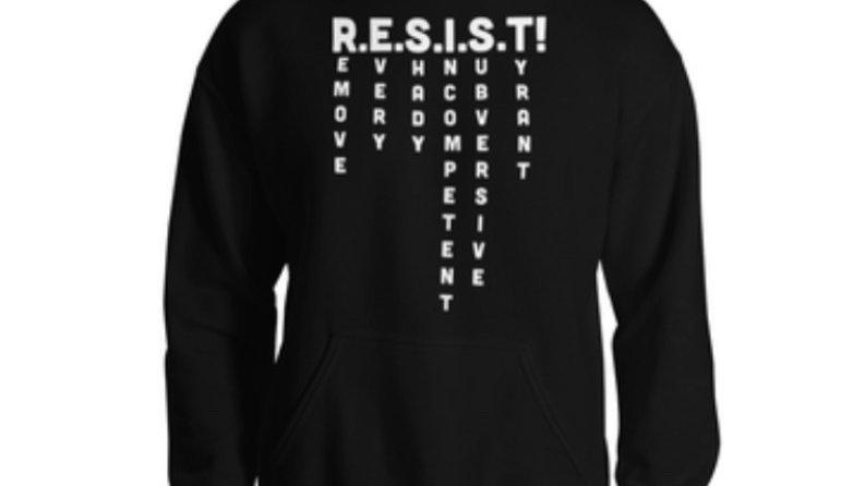 RESIST! Hoodie