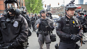 Seattle Police Give Their Notice To Seattle City Council