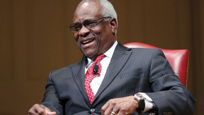 Justice Clarence Thomas Lays Out Plan To Limit Big Tech Censorship