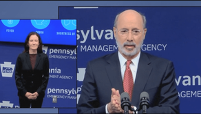 "Pennsylvania Governor Calls Business Owners Who Want To Reopen – ""Cowards"""