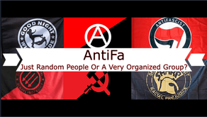 Watch: AntiFa – Who They Are And What They Do