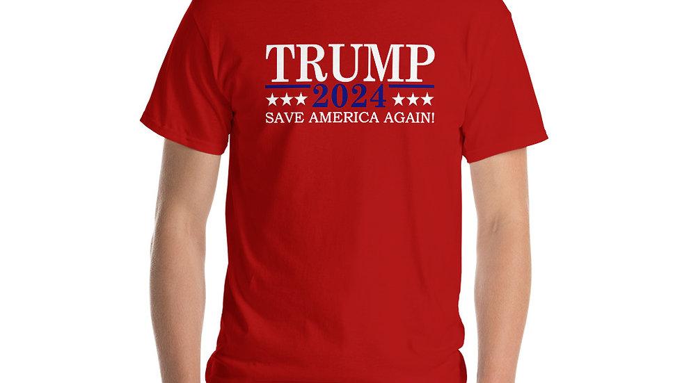 Trump 2024 - Save America Again