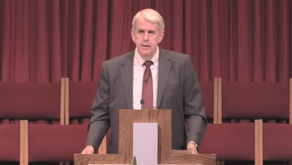 Georgia Pastor Blasts The Liberal Elite And Globalism In Fiery Sermon