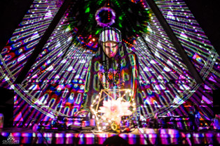 ECLISPE FESTIVAL BY NIGHT 2017