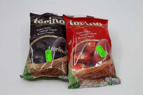 Torino Schoko Eier