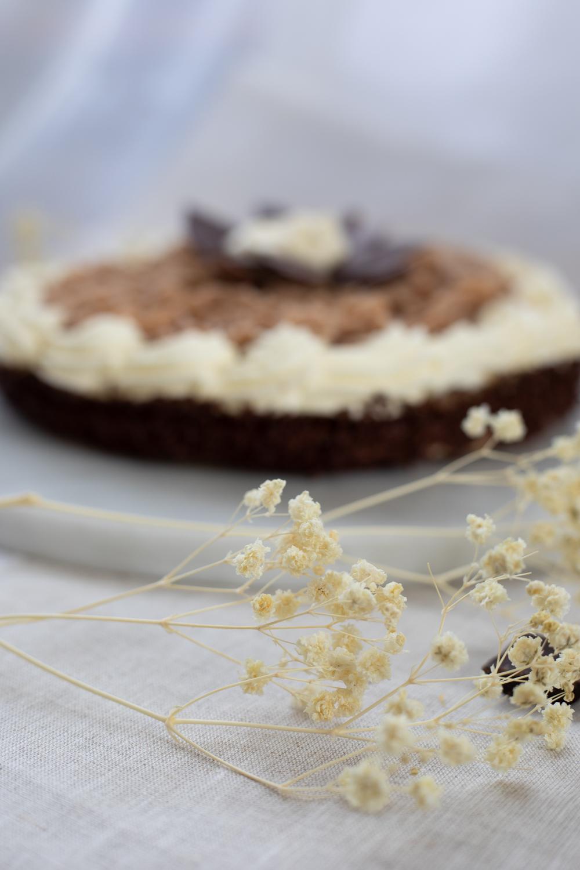 Vermicelle Torte