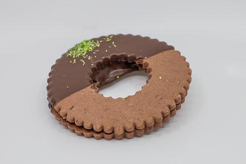 Schoggi Ring
