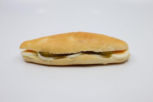 Sandwich hell