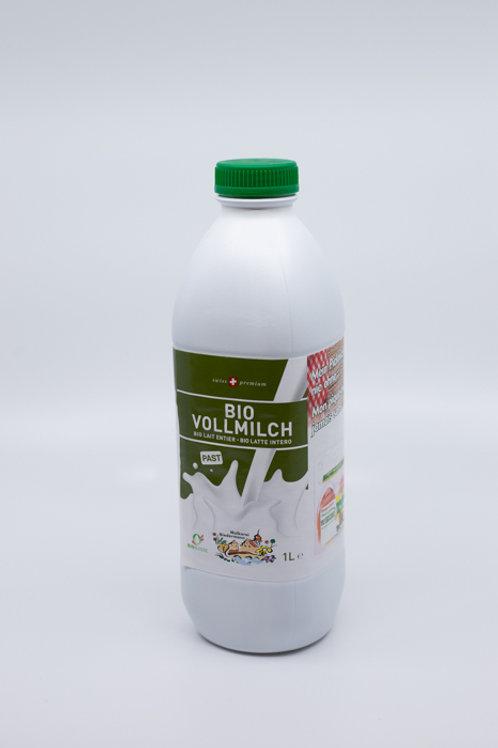 Milch BIO 1L