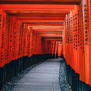 京都市 Kyoto - Residenz der Kaiser