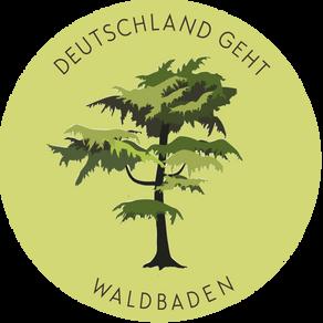 Deutschland geht Waldbaden - Benefizaktion zugunsten der Schutzgemeinschaft Deutscher Wald (SDW)