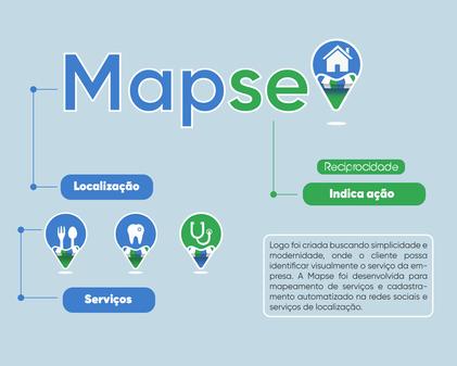 Projeto Mapse