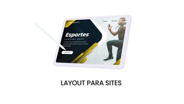 Layout para sites