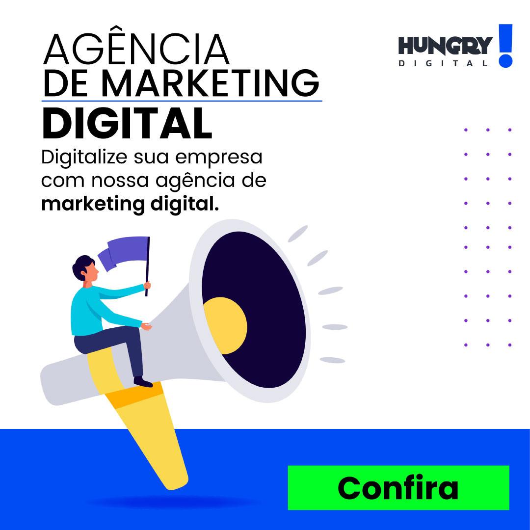 Ag~encia de Marketing