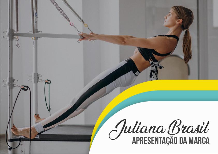 Projeto Juliana Brasil