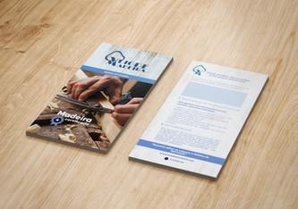 Flyer - Manual de Uso