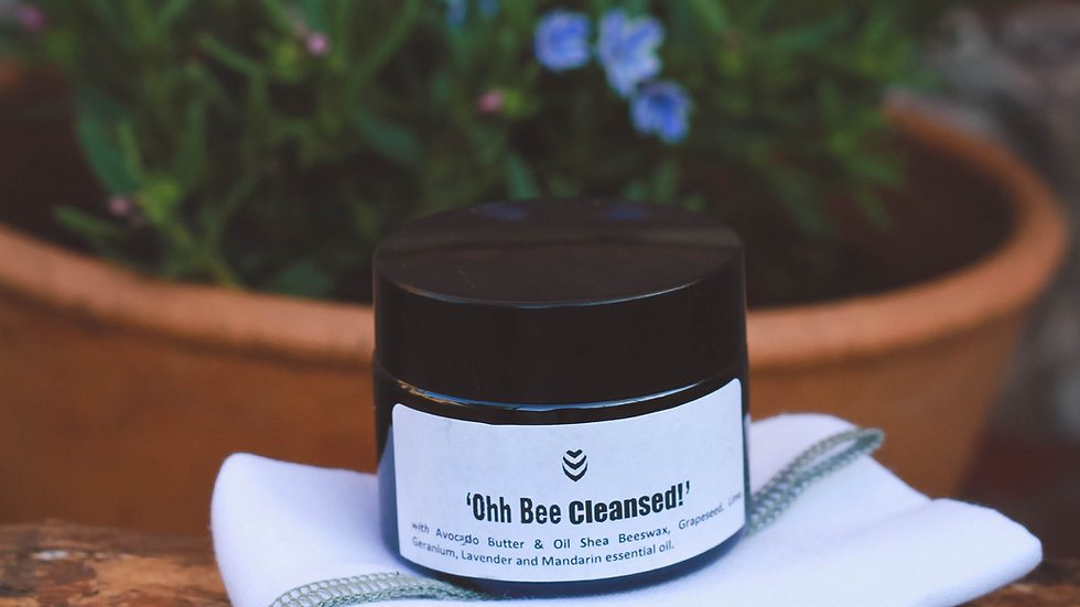 'Ohh Bee Cleansed!' 50ml