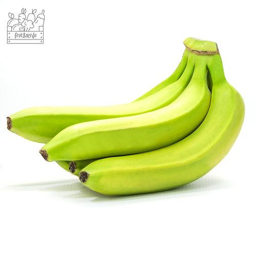 Banana del Ecuador (1 Kg)
