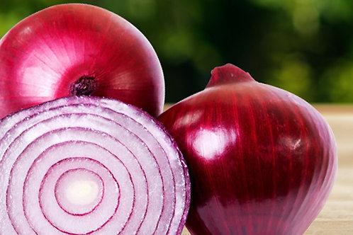 Cebolla morada (0,5 Kg)