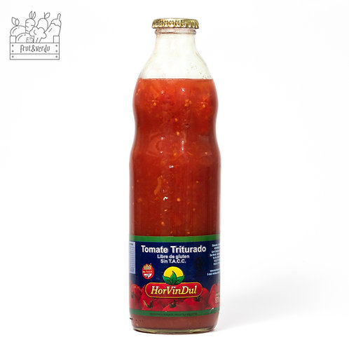 Tomate Triturado (1 Litro)