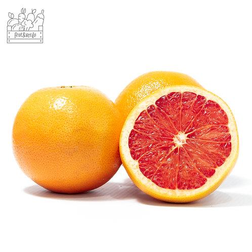 Pomelo rojo (1 Unidad)