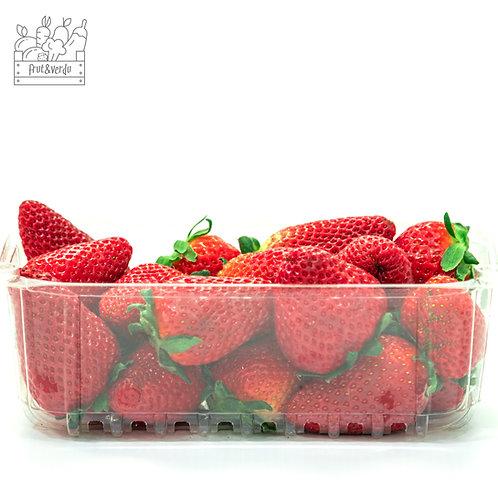 Frutillas (1/2 Kg)