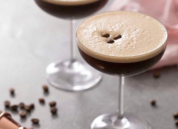 Espresso Martini - 10 Oz. Bottle (Serves 2)