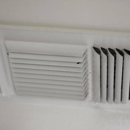 Take These Steps to Stop Mold Growing on Your Air Conditioner Vents?