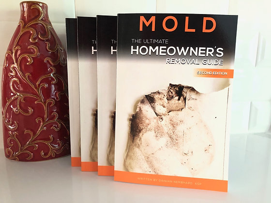 MOLD REMOVAL GUIDE HARD COPY