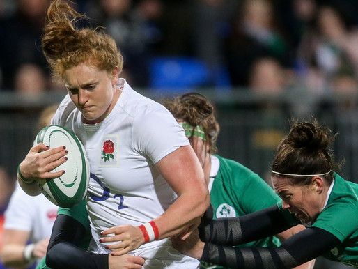 Is Women's Rugby Accessible Enough?