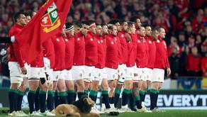 The British & Irish Lions 28 - 10 Japan: SCRUM RECAP