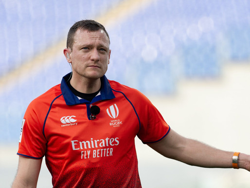 Rugby Refereeing: The Great Debate